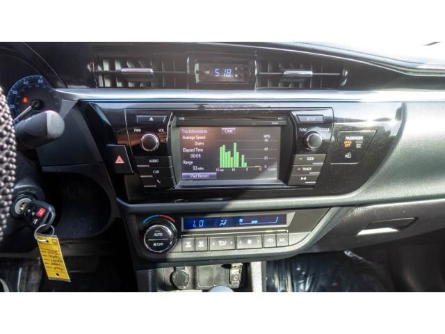 2015 Toyota Corolla S Sedan - 472177N - Image 18