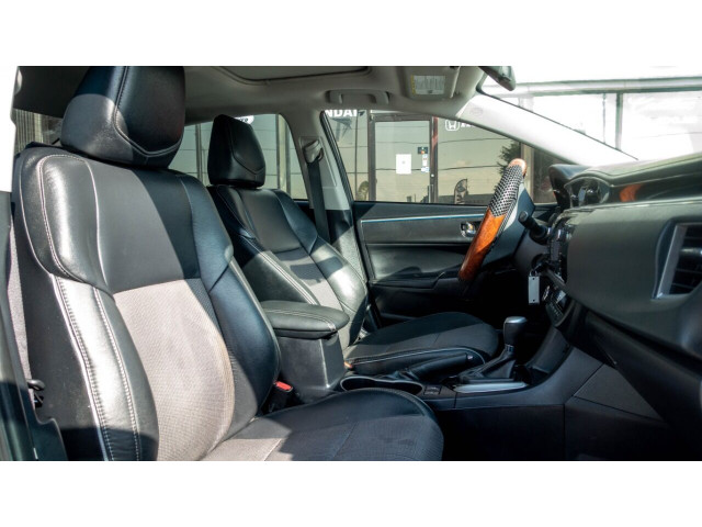 2015 Toyota Corolla S Sedan - 472177N - Image 20
