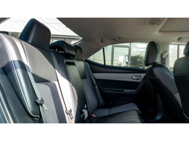2015 Toyota Corolla S Sedan - 472177N - Image 21