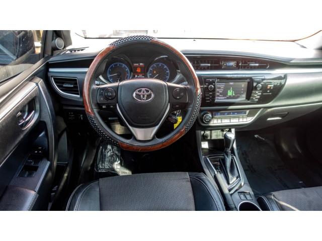 2015 Toyota Corolla S Sedan - 472177N - Image 24