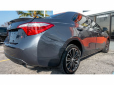 2015 Toyota Corolla S Sedan - 472177N - Thumbnail 15