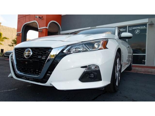 2020 Nissan Altima 2.5 S Sedan - 120435N - Image 9