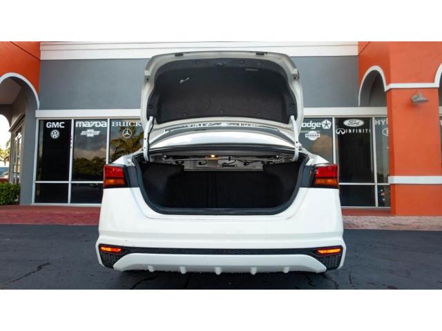2020 Nissan Altima 2.5 S Sedan - 120435N - Image 15