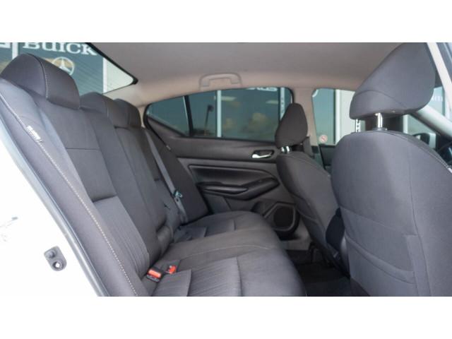 2020 Nissan Altima 2.5 S Sedan - 120435N - Image 23