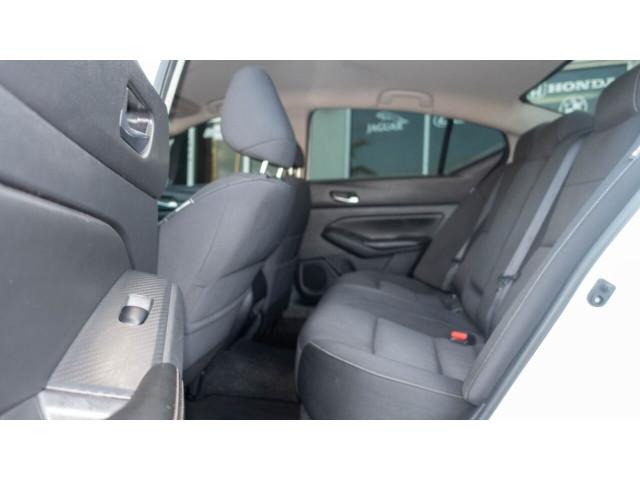 2020 Nissan Altima 2.5 S Sedan - 120435N - Image 25