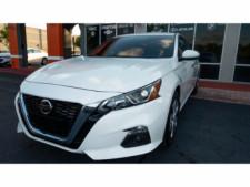 2020 Nissan Altima 2.5 S Sedan - 120435N - Thumbnail 10