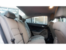 2016 Kia Forte LX 6A Sedan - 542868N - Thumbnail 25
