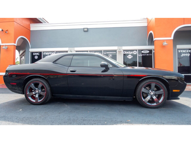 2013 Dodge Challenger R/T Classic Coupe - 742143N - Image 2