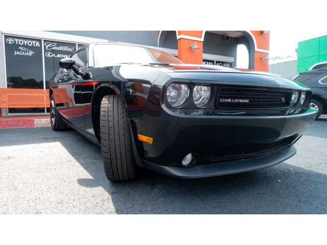 2013 Dodge Challenger R/T Classic Coupe - 742143N - Image 4
