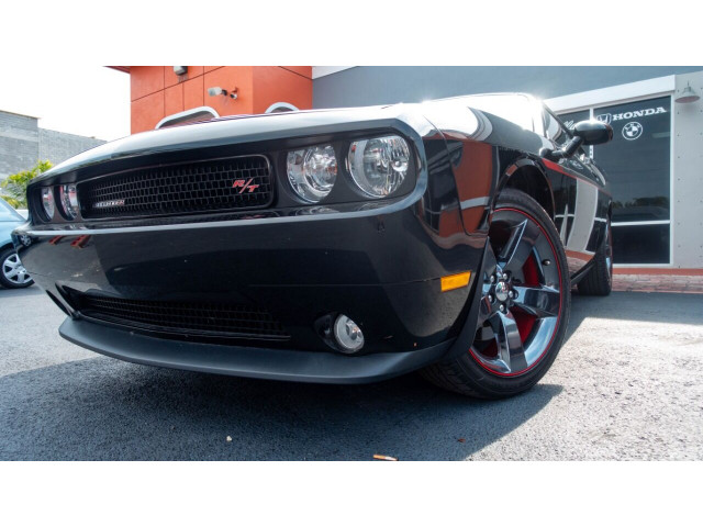 2013 Dodge Challenger R/T Classic Coupe - 742143N - Image 9