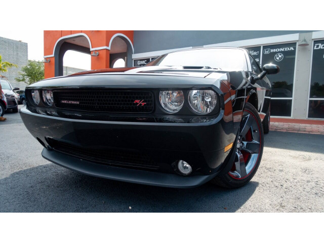 2013 Dodge Challenger R/T Classic Coupe - 742143N - Image 11