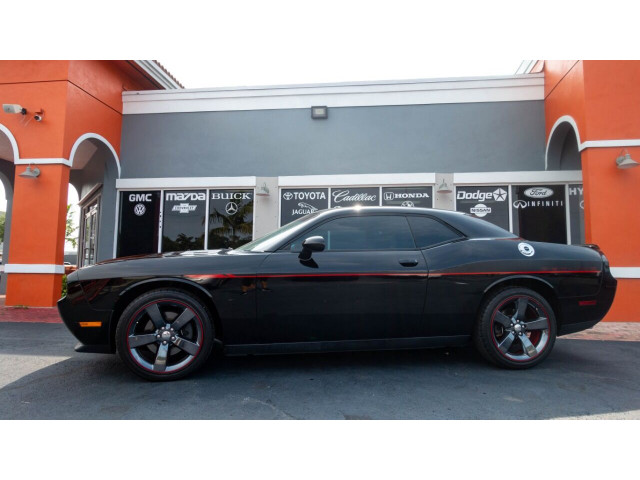 2013 Dodge Challenger R/T Classic Coupe - 742143N - Image 12
