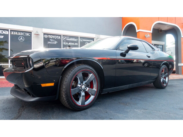 2013 Dodge Challenger R/T Classic Coupe - 742143N - Image 13