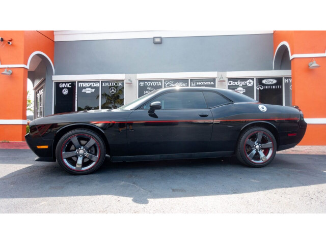 2013 Dodge Challenger R/T Classic Coupe - 742143N - Image 14