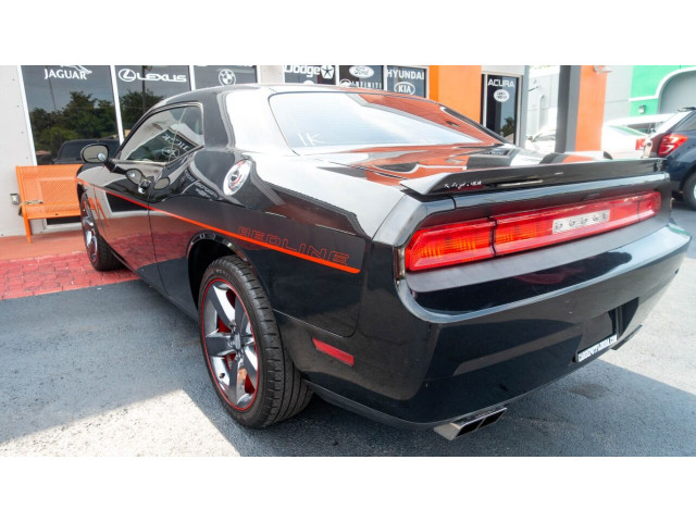 2013 Dodge Challenger R/T Classic Coupe - 742143N - Image 17