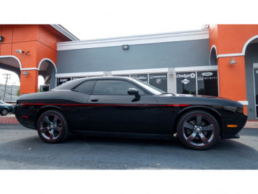 2013 Dodge Challenger R/T Classic Coupe - 742143N - Image 1