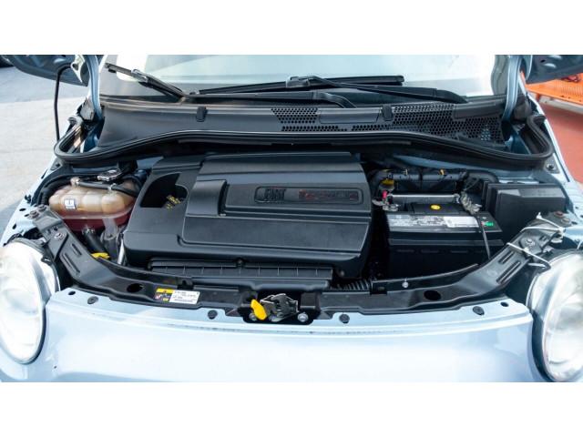 2013 FIAT 500 Pop Hatchback - 528735N - Image 7