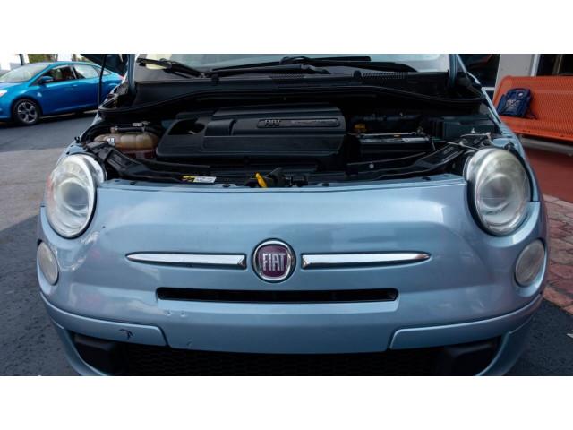 2013 FIAT 500 Pop Hatchback - 528735N - Image 8