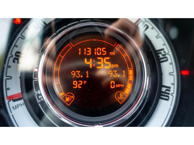2013 FIAT 500 Pop Hatchback - 528735N - Image 22