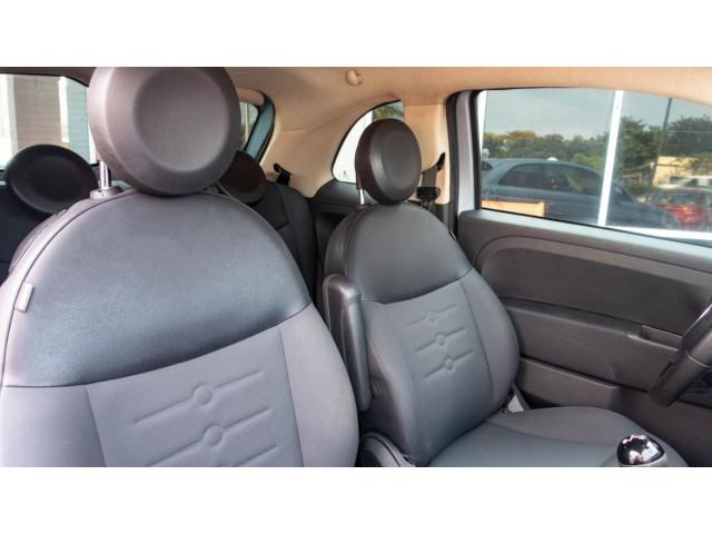 2013 FIAT 500 Pop Hatchback - 528735N - Image 26