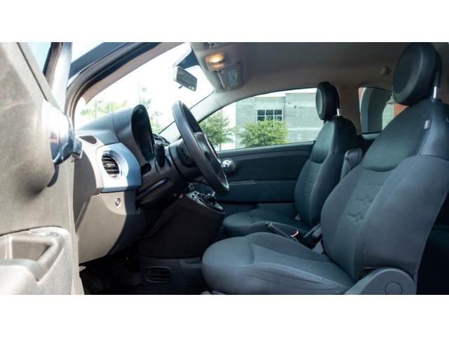 2013 FIAT 500 Pop Hatchback - 528735N - Image 27