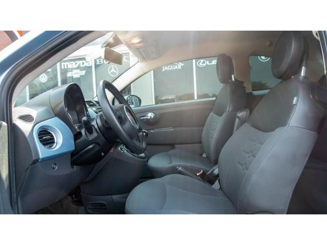 2013 FIAT 500 Pop Hatchback - 528735N - Image 28