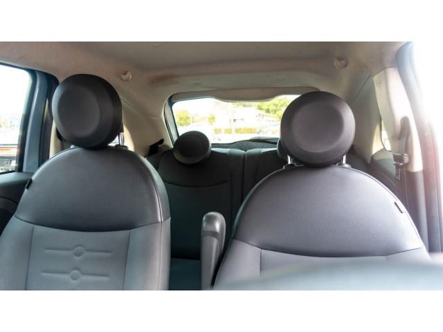 2013 FIAT 500 Pop Hatchback - 528735N - Image 29