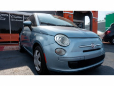 2013 FIAT 500 Pop Hatchback - 528735N - Thumbnail 6