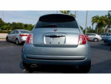2013 FIAT 500 Pop Hatchback - 528735N - Thumbnail 14