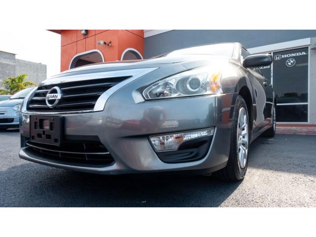 2015 Nissan Altima 2.5 S Sedan - 271602A - Image 5