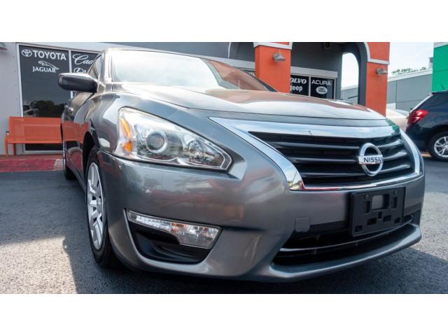 2015 Nissan Altima 2.5 S Sedan - 271602A - Image 7
