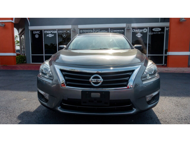 2015 Nissan Altima 2.5 S Sedan - 271602A - Image 8