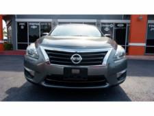 2015 Nissan Altima 2.5 S Sedan - 271602A - Thumbnail 6