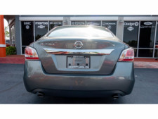 2015 Nissan Altima 2.5 S Sedan - 271602A - Thumbnail 13