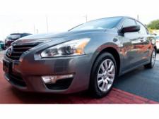 2015 Nissan Altima 2.5 S Sedan - 271602A - Thumbnail 19