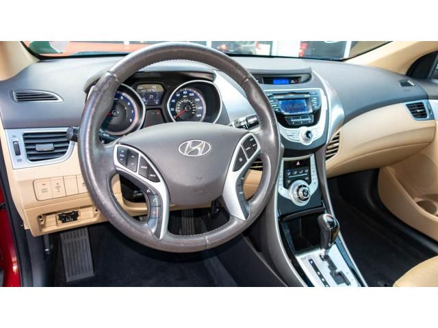 2012 Hyundai Elantra Limited Sedan - 223860N - Image 20