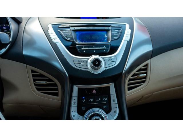 2012 Hyundai Elantra Limited Sedan - 223860N - Image 22