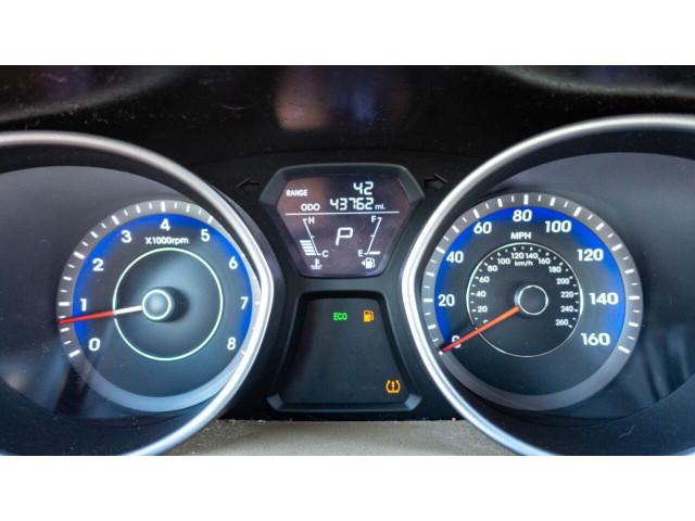 2012 Hyundai Elantra Limited Sedan - 223860N - Image 23