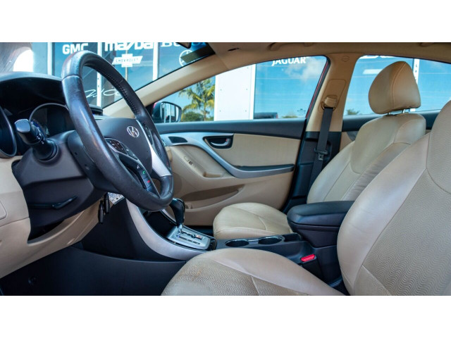 2012 Hyundai Elantra Limited Sedan - 223860N - Image 25