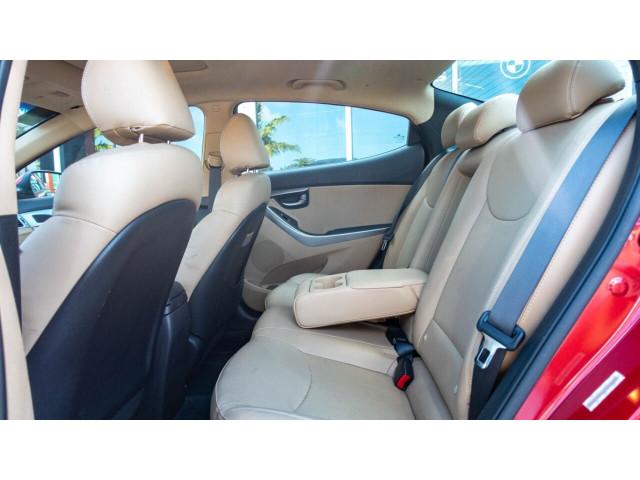 2012 Hyundai Elantra Limited Sedan - 223860N - Image 26