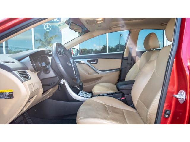 2012 Hyundai Elantra Limited Sedan - 223860N - Image 27