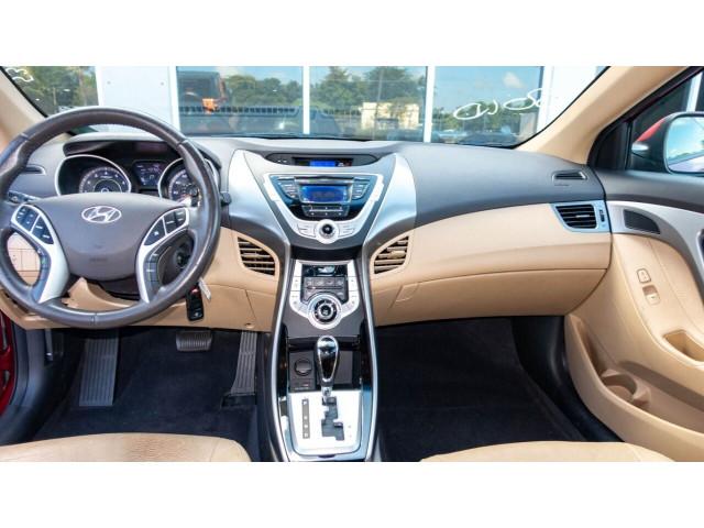 2012 Hyundai Elantra Limited Sedan - 223860N - Image 28
