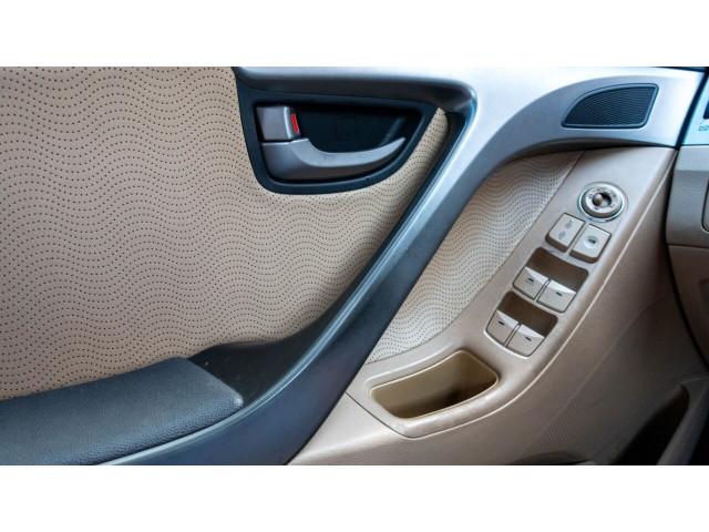 2012 Hyundai Elantra Limited Sedan - 223860N - Image 29