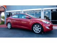 2012 Hyundai Elantra Limited Sedan - 223860N - Thumbnail 2