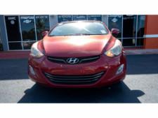 2012 Hyundai Elantra Limited Sedan - 223860N - Thumbnail 7