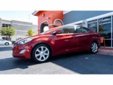 2012 Hyundai Elantra Limited Sedan - 223860N - Thumbnail 9