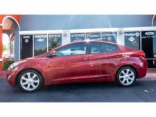 2012 Hyundai Elantra Limited Sedan - 223860N - Thumbnail 10