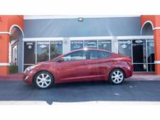 2012 Hyundai Elantra Limited Sedan - 223860N - Thumbnail 12