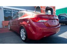 2012 Hyundai Elantra Limited Sedan - 223860N - Thumbnail 14