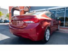 2012 Hyundai Elantra Limited Sedan - 223860N - Thumbnail 16